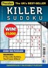 Killer Sudoku 2/2019