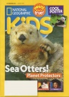 National Geographic Kids  4/2019