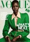 Vogue Deutsch 3/2019