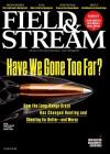 Field & Stream 4/2019