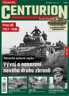 Centurion sběratelská edice 1/2020 Sběratel