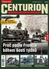 Centurion sběratelská edice 3/2020 Sběratel