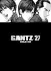GANTZ 27/2020
