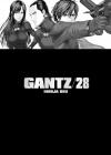 GANTZ 28