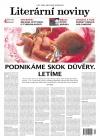 Literární noviny 4/2020