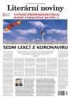 Literární noviny 5/2020