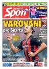 Nedělní Sport 42/2020