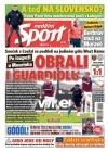 Nedělní Sport 43/2020