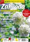 Zahrada prima nápadů 2/2020