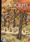 The New Yorker 11/2019