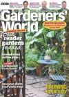 BBC Gardeners' World 3/2019