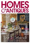 BBC Homes and Antiques 3/2019