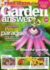 Garden Answers 3/2019