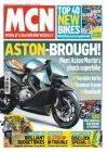 Motorcycle News UK 3/2019