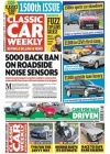 Classic Car Weekly 3/2019