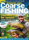 Improve Your Coarse Fishing 3/2019