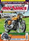 Classic Motorcycle Mechanics 3/2019