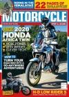 Motorcycle Sport & Leisure 3/2019