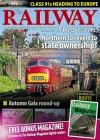 The Railway Magazine 3/2019