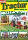 Tractor & Machinery 3/2019