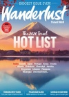 Wanderlust Travel Magazine 3/2019