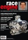 Race Engine Technology 3/2019