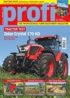 Profi Tractors and Farm Machinery 3/2019