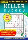 Killer Sudoku 3/2019
