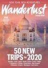 Wanderlust Travel Magazine 1/2020