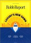 Robb Report 1/2020