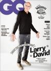 Gentlemen's Quarterly (GQ) USA 1/2020