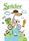 Spider (6-9) 1/2020