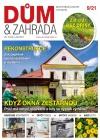 Dům & zahrada 9/2021