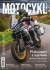 Motocykl 6/2021