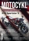 Motocykl 9/2021
