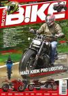 Motorbike 9/2021