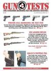Gun Tests 1/2020