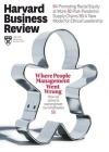 Harvard Business Review 1/2020