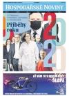 Hospodářské noviny Prosinec 2020