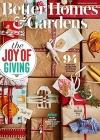 Better Homes & Gardens  1/2021