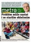 Metro 20. 1. 2021