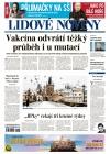 Lidové noviny Únor 2021
