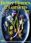 Better Homes & Gardens  2/2021