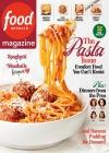 Food network magazine 2/2021
