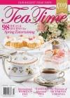 Tea Time 2/2021