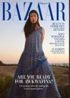 Harper's Bazaar USA 1/2021