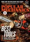 Popular Mechanics 1/2021