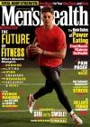 Men's Health USA 1/2021
