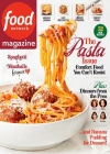 Food network magazine 3/2021