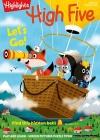Highlights High Five 2/2021